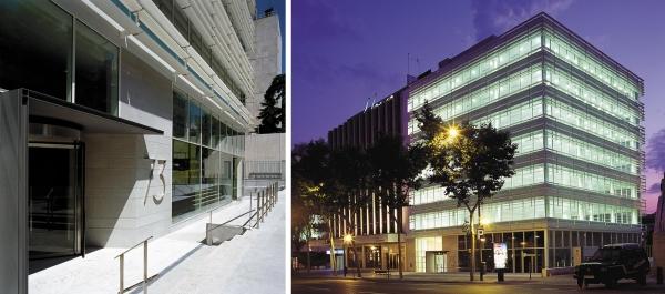 Tecnocontrol Servicios realizará el mantenimiento de varios edificios en Madrid para la Inmobiliaria Colonial