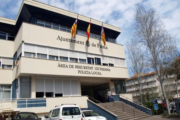 Tecncontrol Servicios mantendrá todos los edificios de la Dirección General de Policía en Baleares