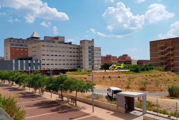 Tecnocontrol Servicios adecuará diversos espacios del Edificio B2 del Hospital Universitario Joan XXIII de Tarragona