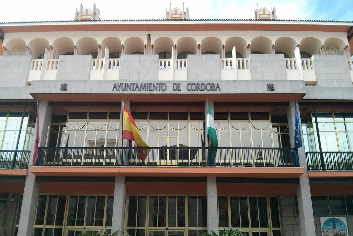 EDIFICIOS MUNICIPALES DEL AYUNTAMIENTO DE CÓRDOBA